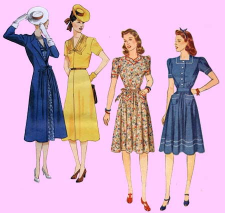 vintage clothing how to update your vintage clothes